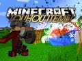 Minecraft Mods | MAGIC SPELLS MOD | TouHou Items Mod Pt1 (Minecraft Mod Showcase)