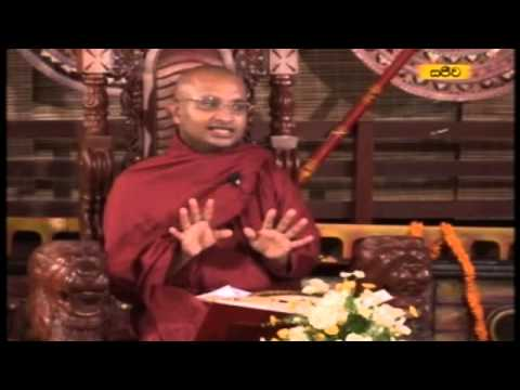 Maha Assapura Sutta - Doloswala Udithadeera Thero  - Suthra Dharma Deshana