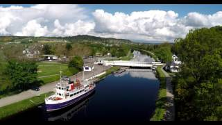 City of Inverness [HD]