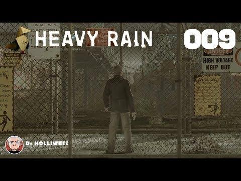 Heavy Rain #009 - Der Schmetterling [PS4] Let's play Heavy Rain