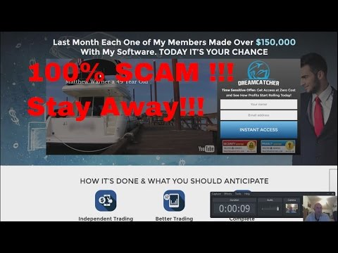 Best Binary Options Tutorial 2017 - Dream Catcher - YouTube