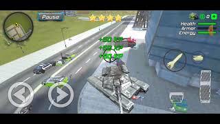 Playing This Awesome game. Grand Action Simulator - New York Car Gang 🚗🏎️ screenshot 5