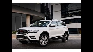 Top 3 things you should know about the Haval H6