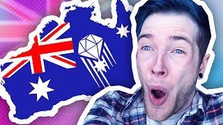 AUSTRALIA DANTDM TOUR DATES!!!