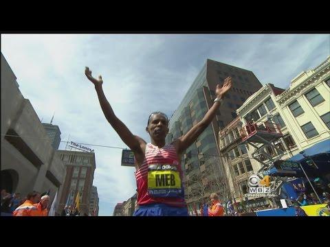 Meb Keflezighi Preparing For Final Boston Marathon