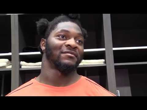 Jamie Collins on trade from Patriots to winless Browns
