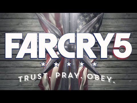 Far Cry 5 - Zombie DLC, Map Editor, Far Cry 3 HD, & More!