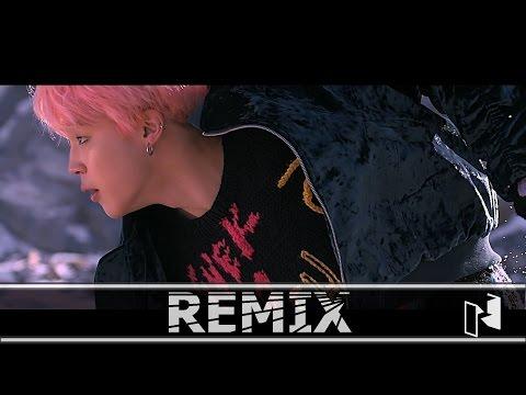 BTS - Not Today - (First Nuclo Remix) MV