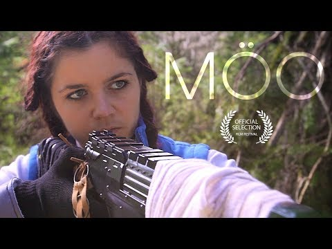 """Sci-Fi Short Film """"Re-displacement"""" 