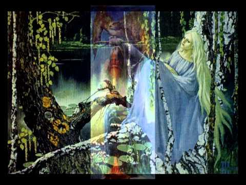Гиперборея -  Vangelis - Ask The Mountains - Hyperborea