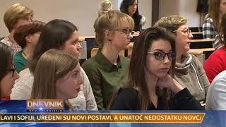 VTV Dnevnik 17. veljače 2018.