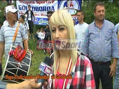 Kupa Tradicionale e Mundjes  në Gollobordë - speciale Telesport