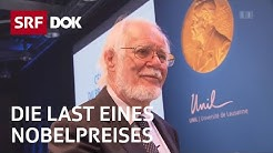Jacques Dubochet – Über die Last seines Nobelpreises | Reportage | SRF DOK