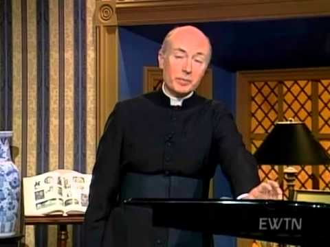 Fr Rutler - O Come All Ye Faithful