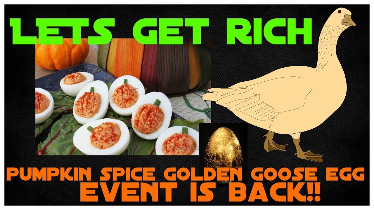 Black desert online pumpkin spice golden goose eggs event is black desert online pumpkin spice golden goose eggs event is back forumfinder Choice Image