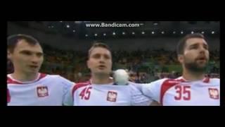 Polska Niemcy handball Rio 2016 mecz o 3 miejsce