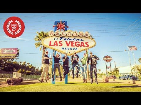 EBS Las Vegas - European Bartender School