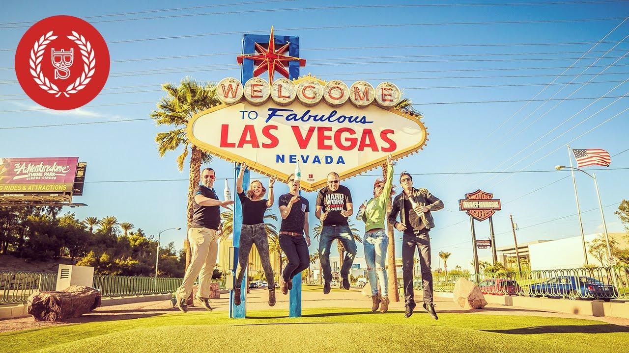 Ebs Las Vegas European Bartender School Youtube