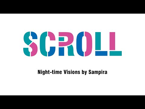 Scroll: Night-time Visions