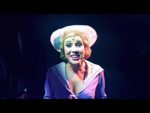 42ND STREET West End - HAPPY OPENING! From: National Tour Cast