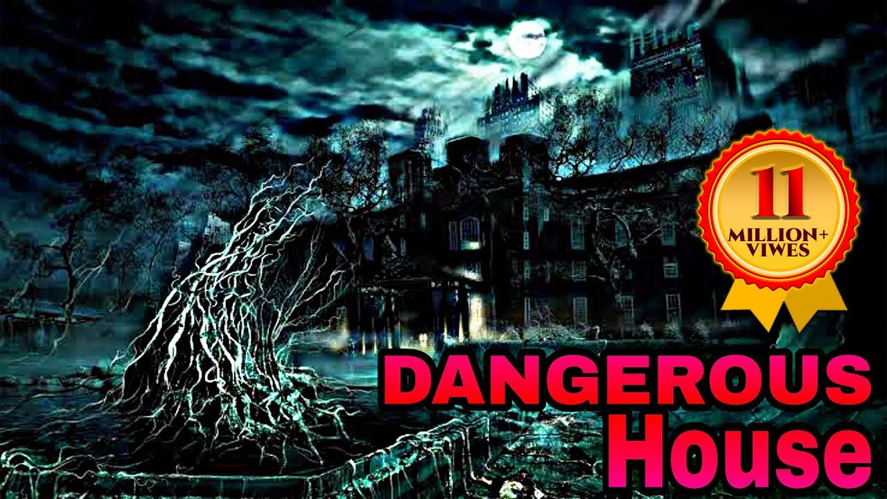 Dangerous House New Full Hindi Dubbed Horror Movie 2018 Horror