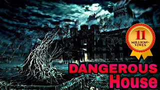 Dangerous House - New Full Hindi Dubbed Horror Movie 2018 | Horror Movies In Hindi | Indian Movie