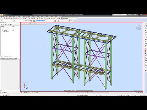 Direct Analysis Method (DAM) - Autodesk Robot Structural Analysis Professional 2015