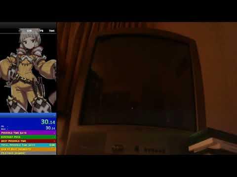 Pac Man World 2 Game Over 1 0 Speedrun In 39 58 Youtube