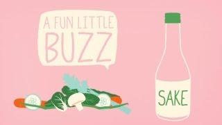Diet Tip: Drink Your Veggies | A Little Bit Better With Keri Glassman