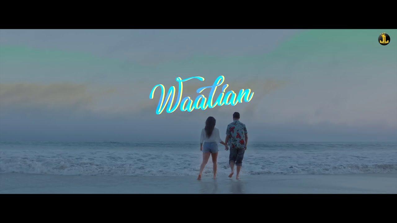Waalian (Teaser) | Harnoor | The Kidd | Navjot Pandher | Rubbal GTR | Latest Punjabi Song 2020