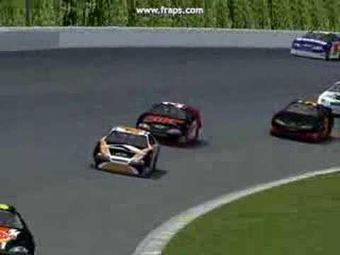ARCA Sim Racing