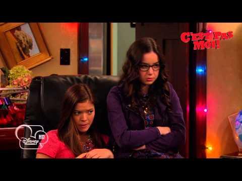 C'est pas moi !  Les premières minutes  Mercredi 14 mai à 18h30 sur Disney Channel