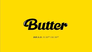 BTS (방탄소년단) 'Butter' Logo Trailer
