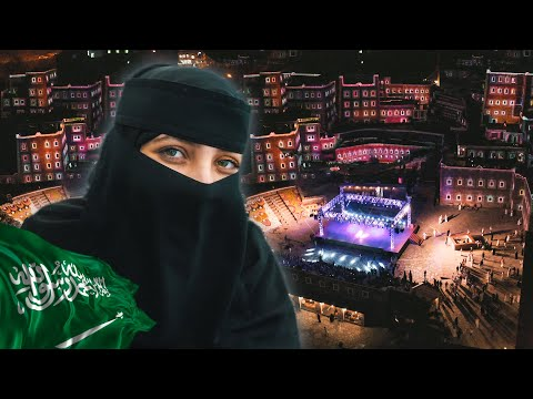 EXPLORING THE CULTURE IN SAUDI-ARABIA  // MIND`VENTURE VLOG 010 //