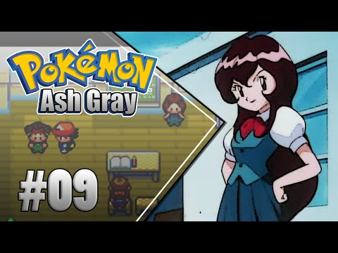 pokemon league admissions exam ash gray answers
