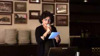 Veena Mathur: Agar Hum Kahe Aur Wo Muskura Dey, 4/13/13