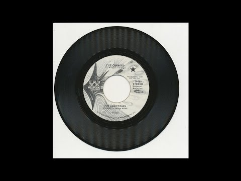 The Magictones - I've Changed - Westbound 180
