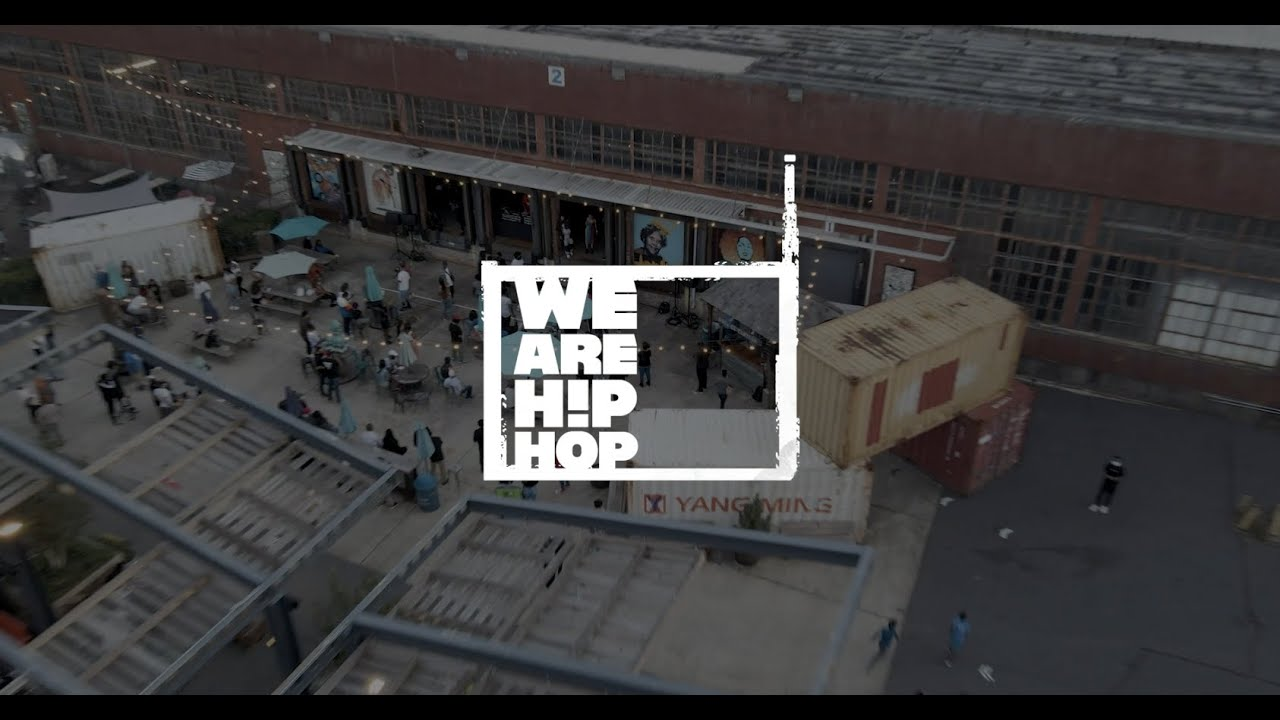 We Are Hip-Hop CLT