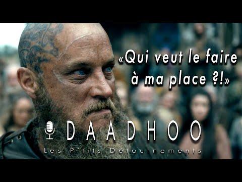 """🎙️ """" Qui veut le faire à ma place ?! """"  - Détournement """"Vikings"""" par @Daadhoo (Instagram)"""
