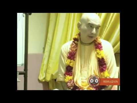 Бхагавад Гита 3.10 - Бхактиведанта Садху Свами