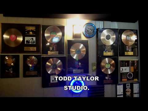 PIRATE RECORDS TODD TAYLOR