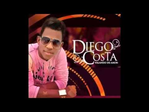 DIEGO COSTA 2017 CD VOL 11 COMPLETO