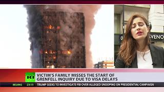 The start of justice? Grenfell Tower fire inquiry begins