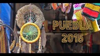 Puebla 2015