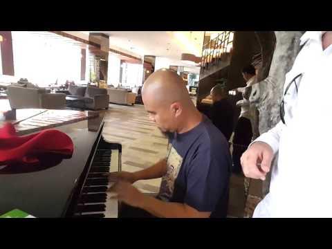 Piano Asik Bersama Ahmad Dhani