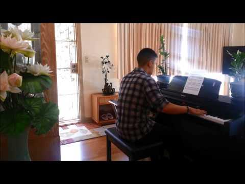 Yiruma (이루마) - Reminiscent (회상) (Concert Version) | Piano Cover + Sheet Music