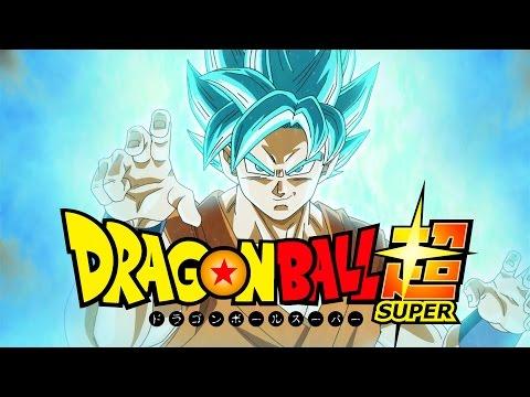 Dragon Ball Super: Broly - Sigla Italiana - Manuel Aski