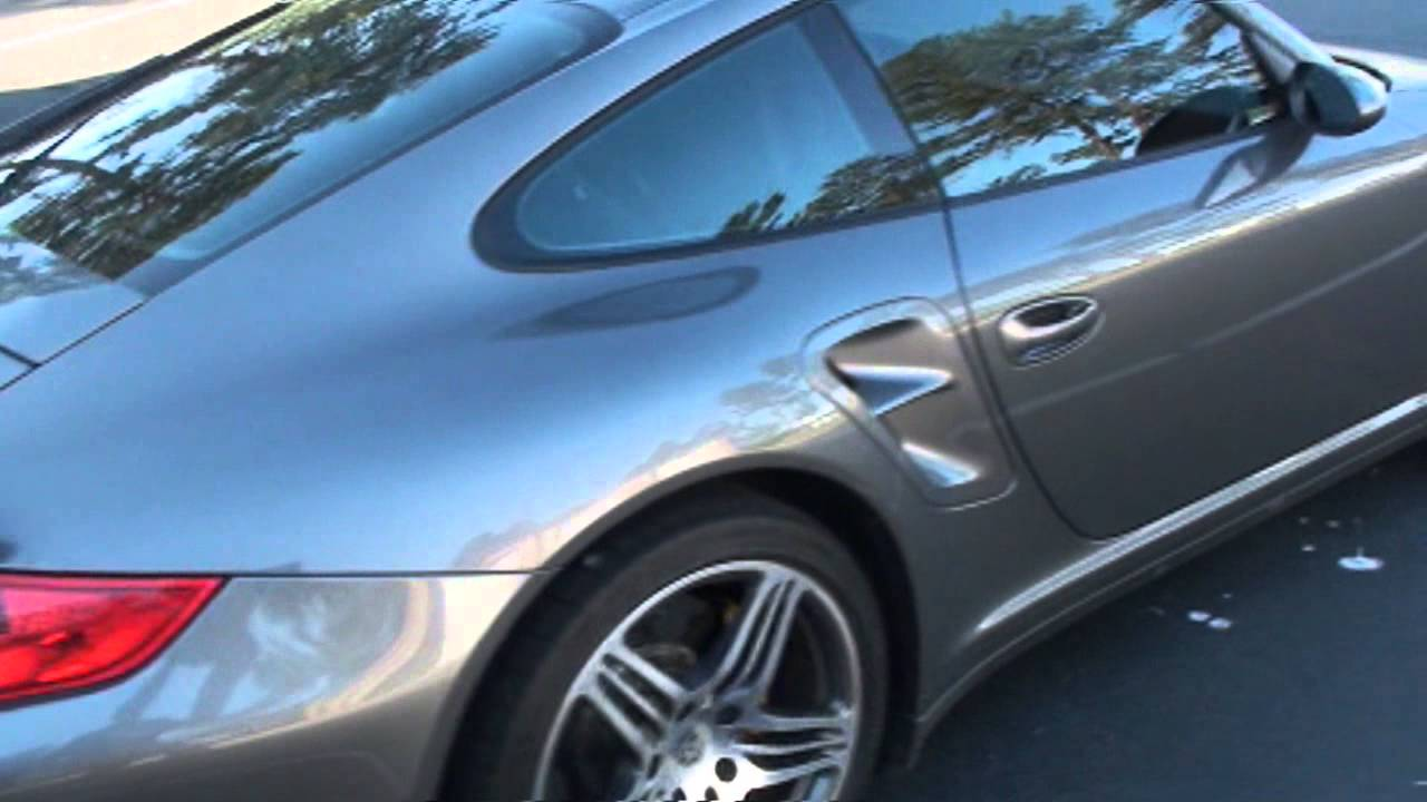 2008 porsche 911 turbo 997tt for sale fully loaded with warranty youtube. Black Bedroom Furniture Sets. Home Design Ideas
