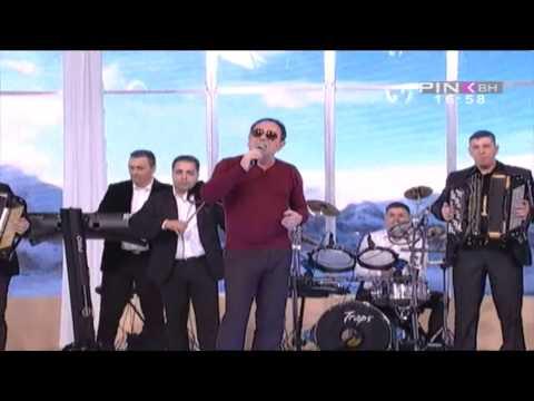 Mile Kitic - Bol - (RTV Pink 2015)