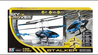 Best Beginner RC Helicopter Hobby Sky Rover Stalker in depth review cheap affordable toy grade(, 2016-10-31T03:16:19.000Z)